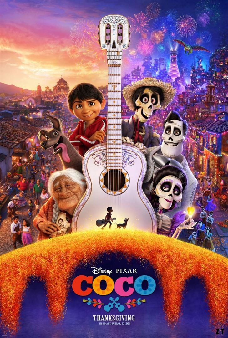 Coco TRUEFRENCH DVDRIP 2018