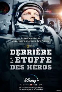 Derrière l'Étoffe des Héros FRENCH WEBRIP 2020