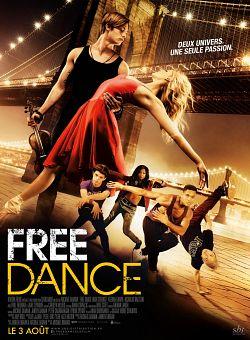 Free Dance FRENCH DVDRIP 2016