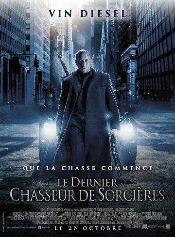 Le Dernier chasseur de sorcières FRENCH DVDRIP x264 2015