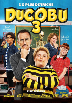 Ducobu 3 FRENCH DVDRIP 2020