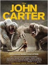 John Carter FRENCH DVDRIP 2012
