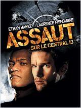 Assaut sur le central 13 DVDRIP FRENCH 2005