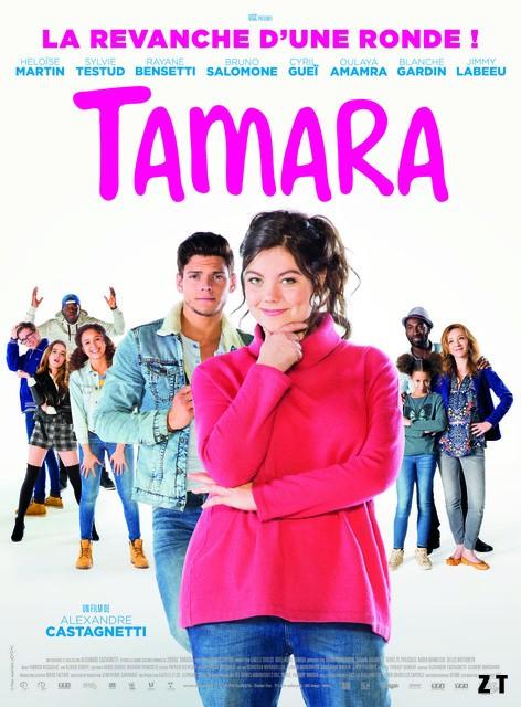 Tamara FRENCH DVDRIP 2017