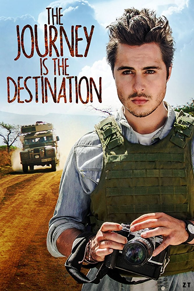 The Journey is the Destination FRENCH WEBRIP 2017