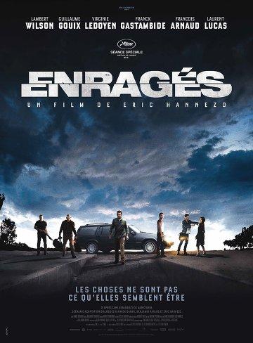 Enragés FRENCH DVDRIP 2015