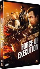 Force of Execution FRENCH BluRay 720p 2014