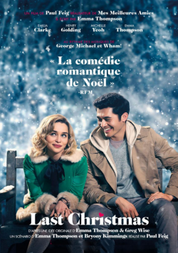 Last Christmas TRUEFRENCH DVDRIP 2019