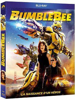 Bumblebee TRUEFRENCH BluRay 1080p 2019