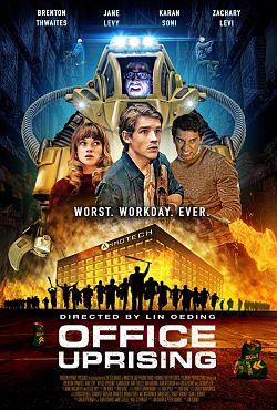 Office Uprising TRUEFRENCH BluRay 720p 2019