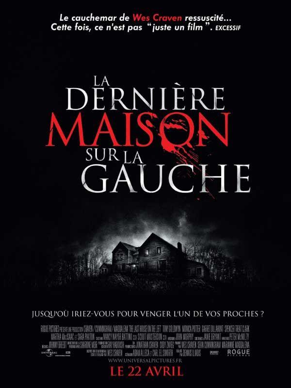 La Derniere Maison Sur La Gauche DVDRIP FRENCH 2009
