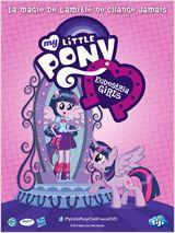 My Little Pony : Equestria Girls - Le Film FRENCH WEBRIP 2014