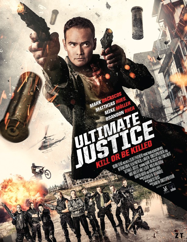 Ultimate Justice FRENCH WEBRIP 2017