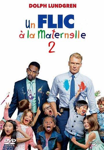 Un flic à la maternelle 2 FRENCH DVDRIP x264 2016
