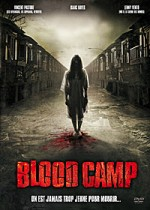Blood Camp FRENCH DVDRIP 2011