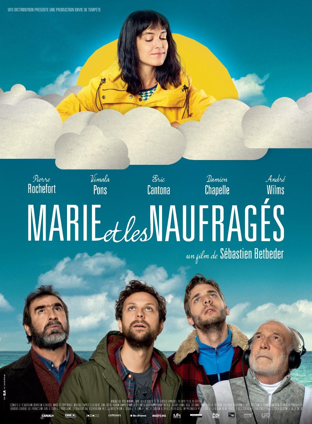 Marie et les naufragés FRENCH DVDRIP x264 2017