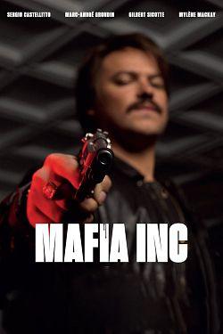 Mafia Inc. FRENCH WEBRIP 720p 2020
