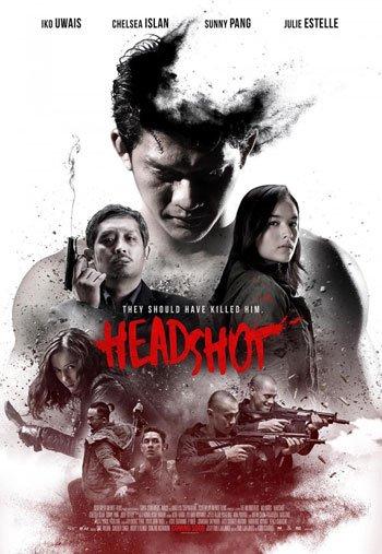 Headshot FRENCH DVDRIP 2017