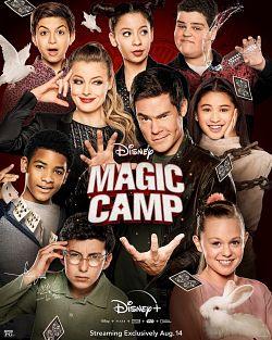 Magic Camp FRENCH WEBRIP 1080p 2020