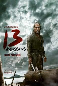 13 Assassins FRENCH DVDRIP 2012