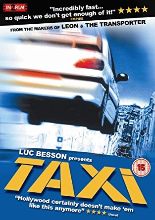 Taxi FRENCH HDlight 1080p 1998