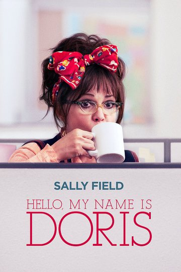 Hello, My Name Is Doris FRENCH DVDRIP 2016
