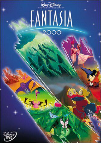 Fantasia 2000 FRENCH HDlight 1080p 2000