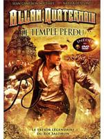 Allan Quatermain et Le Temple Perdu FRENCH DVDRIP 2011