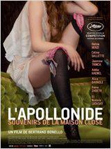 L'Apollonide - souvenirs de la maison close FRENCH DVDRIP 2011