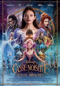 Casse-noisette et les quatre royaumes MULTI BluRay 1080p 2018