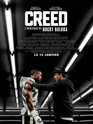Creed- L'Héritage de Rocky Balboa FRENCH DVDRIP x264 2016