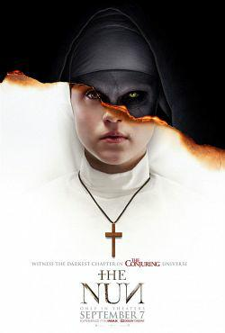 La Nonne FRENCH DVDRIP 2018