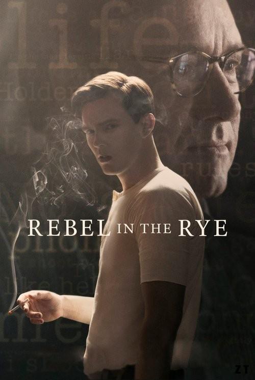 Rebel In The Rye FRENCH WEBRIP 2017
