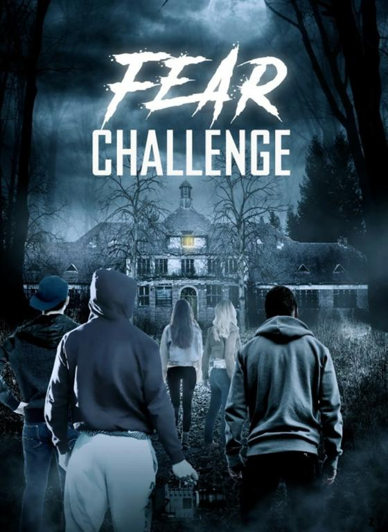 Fear Challenge FRENCH HDRiP 2018