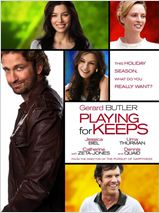 Playing For Keeps FRENCH DVDRIP 1CD 2013