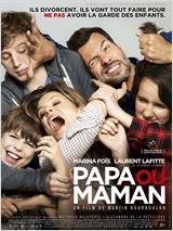 Papa ou maman FRENCH DVDRIP x264 2015