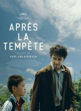 Après la tempête FRENCH DVDRiP 2018