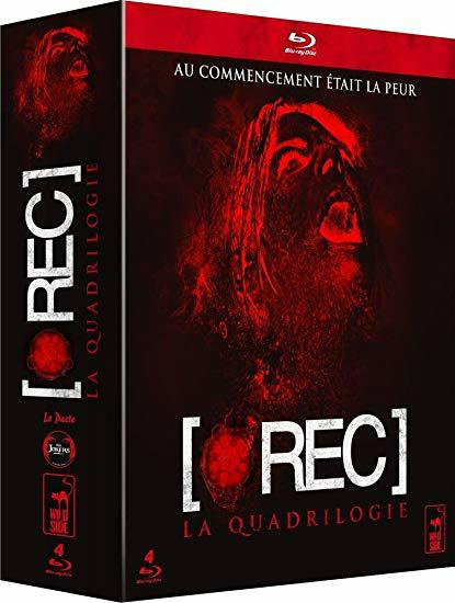 REC (Integrale) FRENCH HDlight 1080p 2008-2014