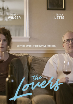 The Lovers FRENCH DVDRIP 2020