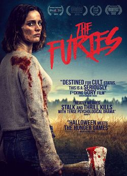 The Furies FRENCH BluRay 1080p 2019