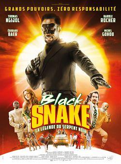 Black Snake, la légende du serpent noir FRENCH WEBRIP 2019