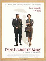 Dans l'ombre de Mary - La promesse de Walt Disney FRENCH DVDRIP 2014