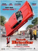 Benoît Brisefer : les Taxis Rouges FRENCH DVDRIP 2014