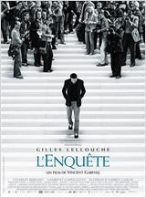 L'Enquête FRENCH BluRay 1080p 2015