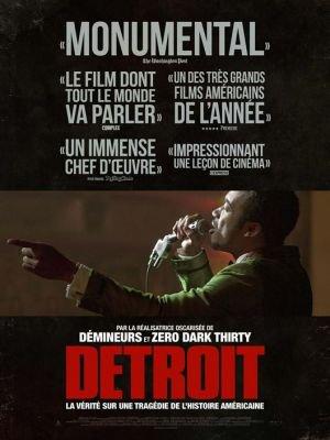 Detroit VOSTFR DVDRIP x264 2017