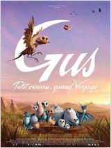 Gus petit oiseau, grand voyage FRENCH DVDRIP x264 2015