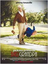 Bad Grandpa (Jackass Presents: Bad Grandpa) FRENCH BluRay 720p 2013
