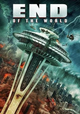 End of the World FRENCH WEBRIP 2019