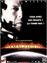 Armageddon FRENCH DVDRIP 1998