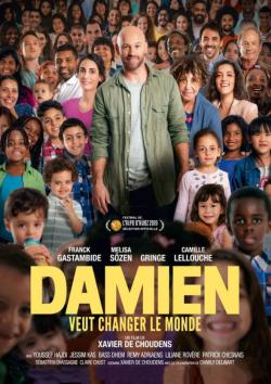 Damien veut changer le monde FRENCH BluRay 720p 2020